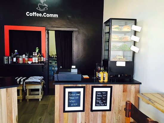 Casino, Australia: Coffee.comm the home of great coffee