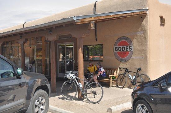Bode's General Merchandise: Exter