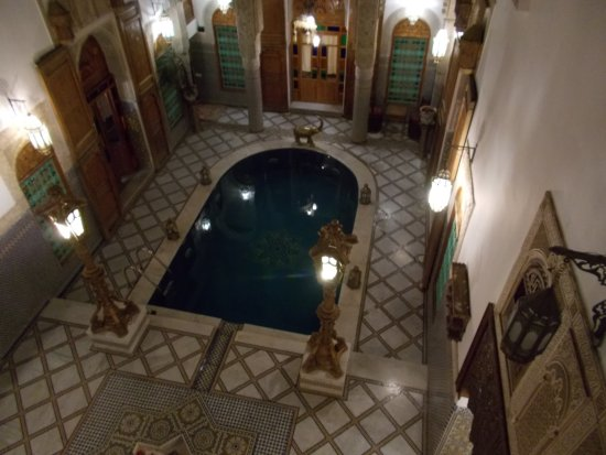 Riad Arabesque Image