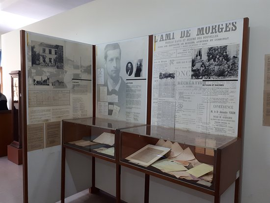 Kết quả hình ảnh cho Alexandre Yersin Museum