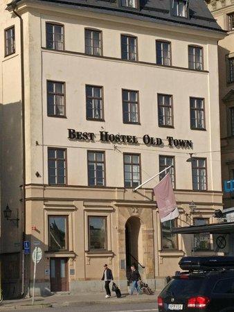 Hotel Gamla Stan Hostel Reviews Price Comparison Stockholm Sweden Tripadvisor