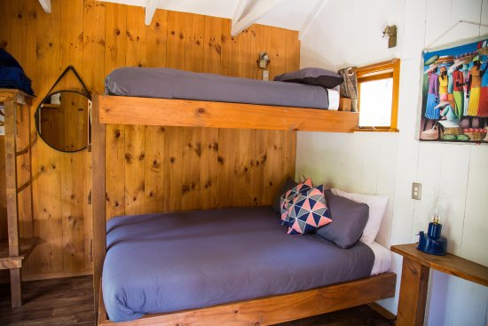 Hush Boutique Accommodation: Hideaway