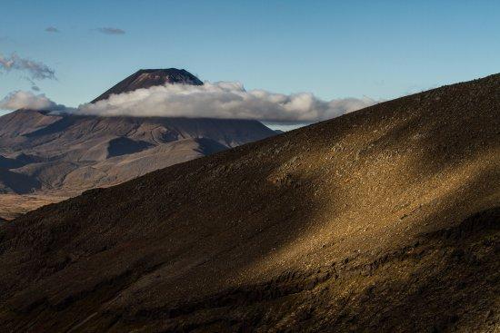 Национальный парк Тонгариро, Новая Зеландия: Tongariro National Park Core Views