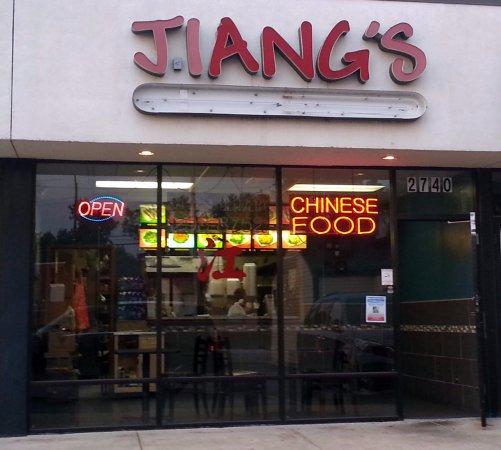 Jiang's Kitchen