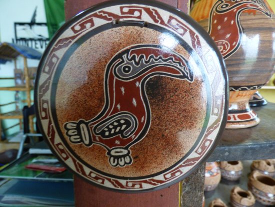 ‪‪Chorotega Arts & Crafts‬: Indigenous Costa Rican Pottery‬