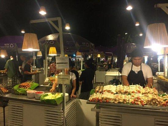 Photo of Cicada Market in Hua Hin, , TH