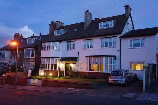 Albion Guest House