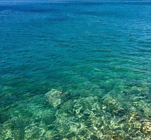 Ekincik My marina sahil