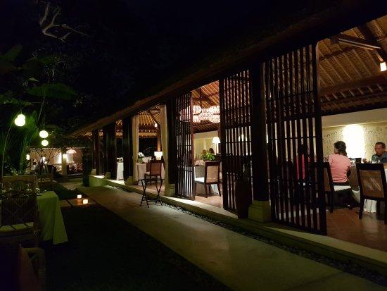 Gong Restaurant - Balinese Cuisine: 20170922_190452_large.jpg