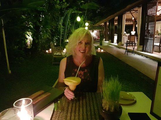 Gong Restaurant - Balinese Cuisine: 20170922_185912_large.jpg