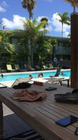 Best Western Hibiscus Motel: Pool