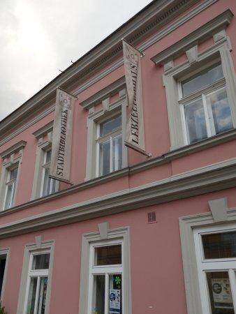 Restauranter i Voecklabruck
