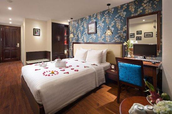 Serene Premier Hotel, hoteles en Hanói