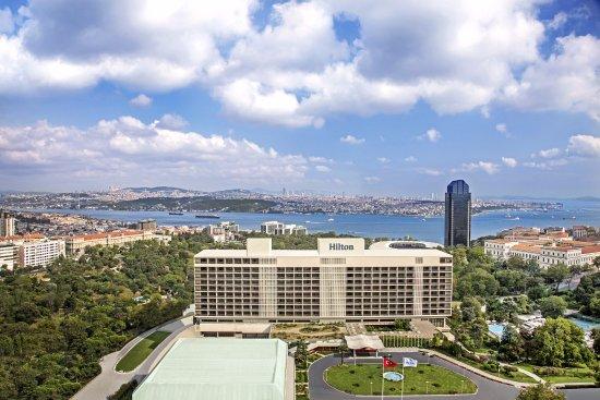 Hilton İstanbul Bosphorus