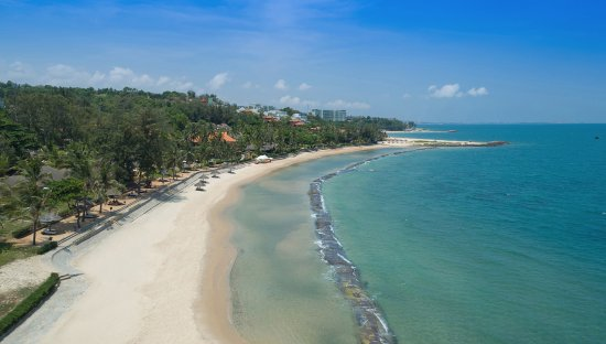 Bilde fra Victoria Phan Thiet Beach Resort & Spa