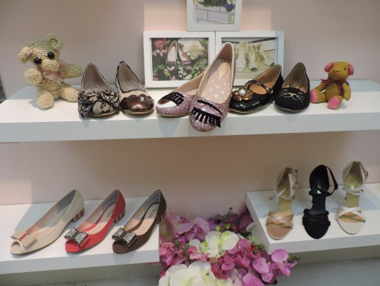 Jacquelee Shoe Gallery