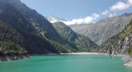 Antrona Schieranco, Italy: il bacino del Lago dei Cavalli