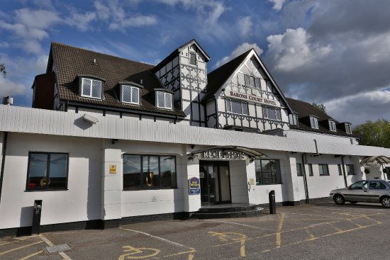 Mercure Birmingham North Barons Court Hotel Updated 2020