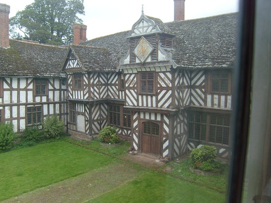 ‪Pitchford Hall‬