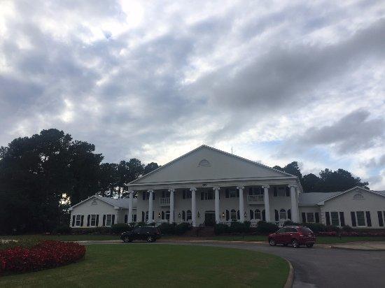 Brunswick Plantation Golf Resort Foto