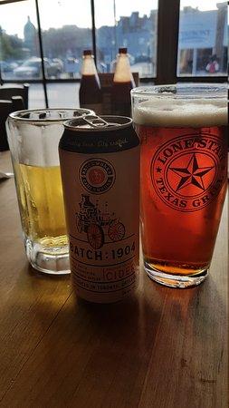 Lone Star Texas Grill: 20170925_173820_large.jpg