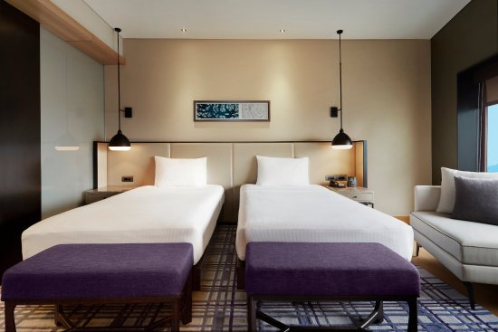 Hilton Kuala Lumpur-billede