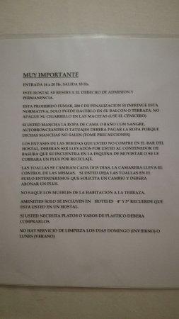 Hostal Mar del Plata: IMG_20170926_113328_large.jpg