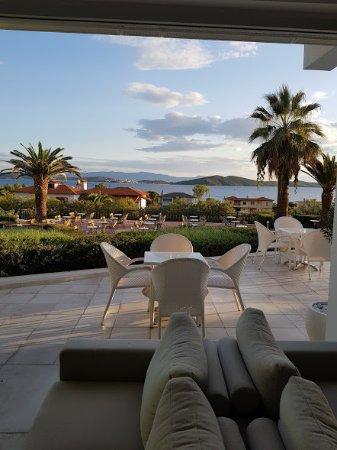 Alexandros Palace Hotel Bild