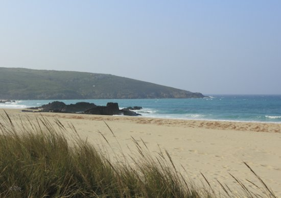 Playa de Barizo