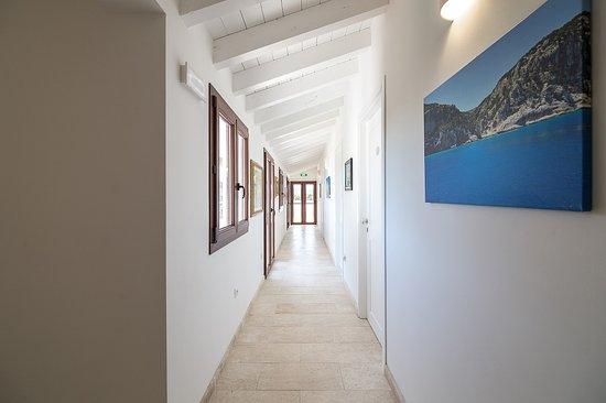 Hotel Vecchia Marina Arbatax