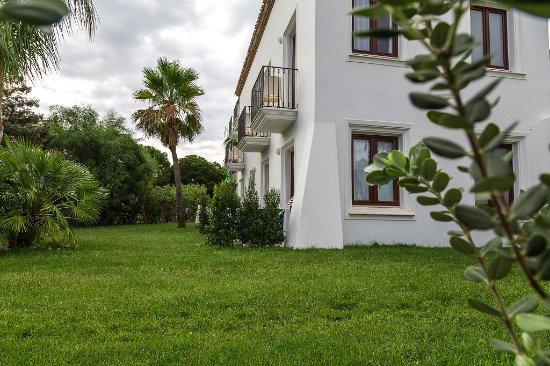 I nostri Bikers - Picture of Hotel La Vecchia Marina, Arbatax ...