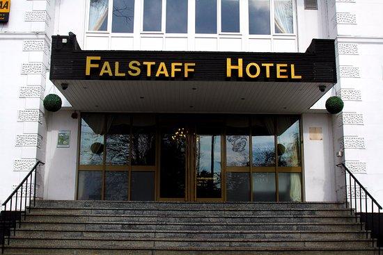 Falstaff Hotel Photo