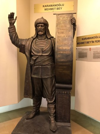Mehmet Bey - Askerî Müze ve Kültür Sitesi Komutanlığı, İstanbul ...