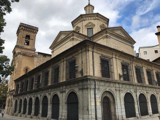 Parroquia de San Lorenzo