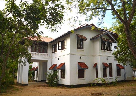 Entrance - Picture of Fig and Gecko Hostel, Anuradhapura - Tripadvisor