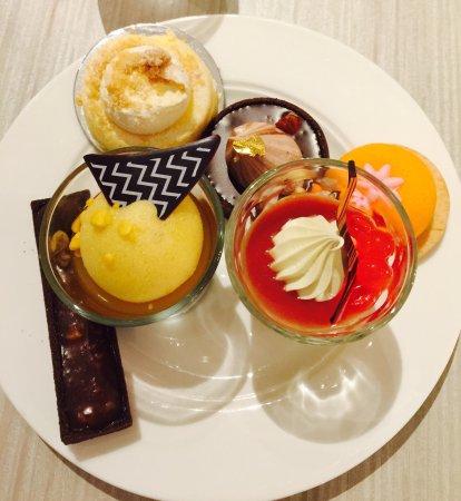 Conservatory Restaurant at Crown Hotel: photo0.jpg