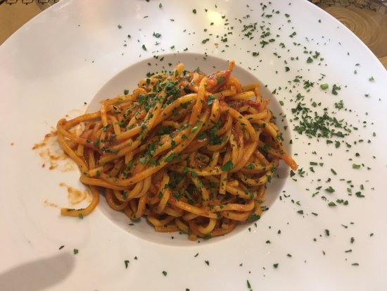 Pasta picture of slowsud milan tripadvisor for Pasta eat milano