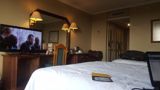 Monomotapa Hotel Legacy Harare Zimbabwe Reviews