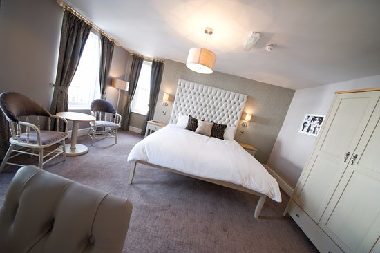 The County Hotel Hexham Reviews Photos Price Comparison