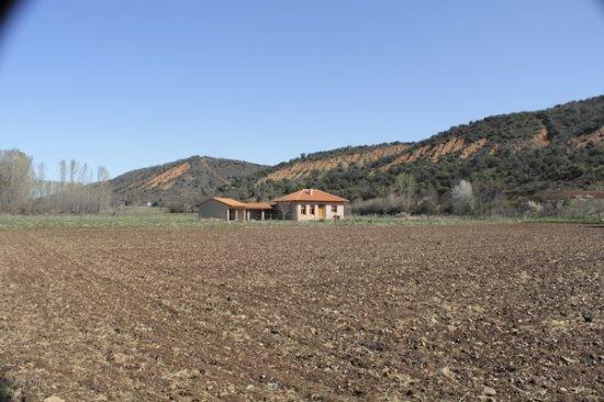 Secarejo, Spain: Vistas del entorno I