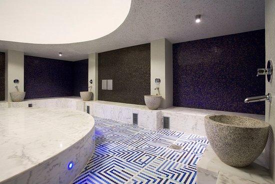 Tallink Spa U0026 Conference Hotel: Turkish Bath   Hamam