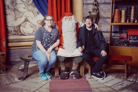 Santa Claus Holiday Village: photo0.jpg
