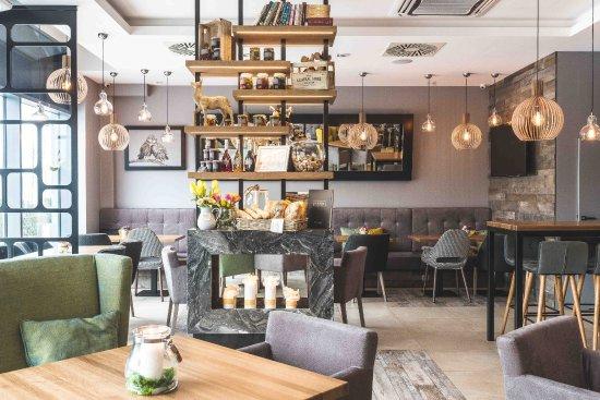 Correze Gdansk Menu Prices Restaurant Reviews