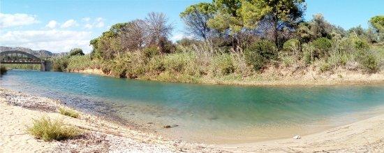 Foce fiume Cassibile