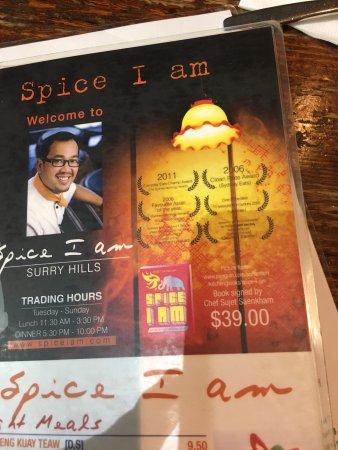 Spice I Am: photo1.jpg