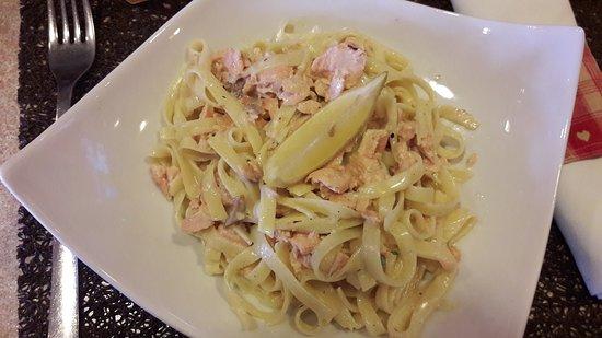 Restaurant Arcombelle : 20170926_123923_large.jpg