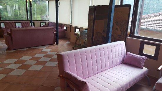 Belle Vue Hotel Photo