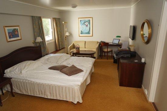 Foto de Best Western Tingvold Park Hotel
