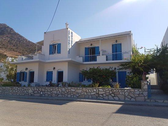 Hotel Afroditi Photo