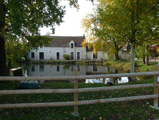 Prunay-en-Yvelines Φωτογραφία